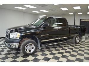 2007 RAM 1500 ST SPECIAL EDITION 4X4 - KEYLESS ENTRY**CRUISE