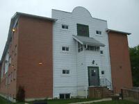 2 Bedroom Apartment - Angus Co-operative Homes