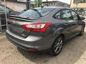 2013 Ford Focus SE FlexFuel, Auto, CLEAN, HEATED SEATS