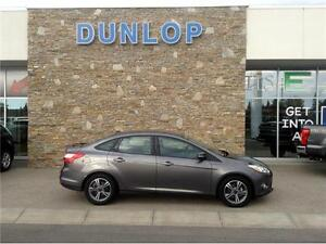 2014 Ford Focus, fuel efficient **LOW PAYMENTS!!** Bluetooth