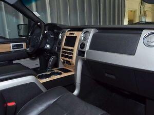 2011 Ford F-150 Lariat 4x4 SuperCrew Cab 6.5 ft. box 157 in. WB Edmonton Edmonton Area image 15