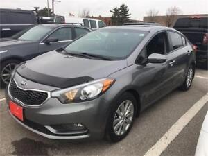2014 Kia Forte LX+ Only 67 kms| Sunroof  for Low Low Price