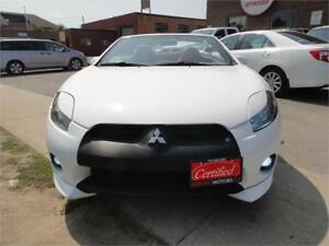2008 Mitsubishi Eclipse GS MODEL,NAVI,MUST SEE
