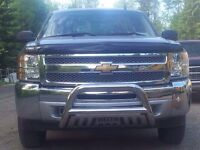 2013 Silverado Low Km Reduced !