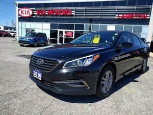 2016 Hyundai Sonata GL 4dr Sedan CLEAN CARPROOF