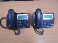 Nortel Phone x 2. Collection only / E14 Docklands