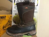 WORKWEAR CLEARANCE - Snickers DeWalt Mascot Site Branded Safety Boots Trainers Coats at low prices!!