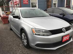 2013 Volkswagen Jetta |EASY CAR LOANS FOR ANY CREDIT