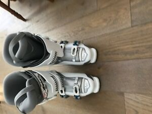 Pair of size 8.5 Ski Boots