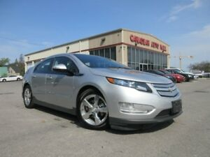 2015 Chevrolet Volt HTD. LEATHER, A/C, ALLOYS, 30K!