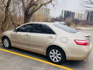 REDUCED PRICE 2008 Toyota Camry XLE/LXS