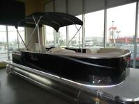 PONTOON AVALON LS 22 ENTERTAINER