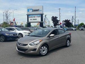 2013 Hyundai Elantra ONLY $19 DOWN $37/WKLY!!