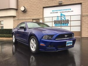 2013 Ford Mustang V6 Windsor Region Ontario image 1