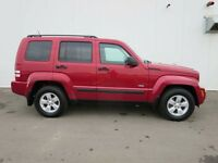 2010 Jeep Liberty Sport $108 b/w DEALER INVOICE PRICING TO MAR31