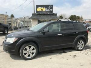 2010 Dodge Journey R/T AWD 7-passenger
