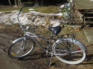 Bicycle Cruiser