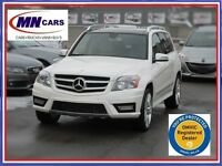 2012 Mercedes-Benz GLK350 GLK350 4MATIC w/NAV