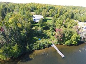122 Birch Hill Rd Waterfront Living!
