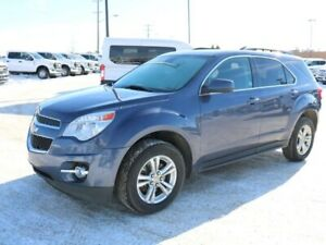 2013 Chevrolet Equinox 1LT, 2.4L, AWD, BLUETOOTH MEDIA, REAR CAM