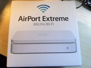 AirPort Extreme 802.11n Wi-Fi A1354