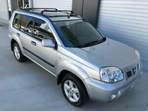 AMAZING 2006 AUTO 4X4 ST-S X-TREME SPECIAL EDITION X-TRAIL WITH LOW KM Pinkenba Brisbane North East Preview