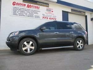 2011 Gmc Acadia SLT AWD LEATHER