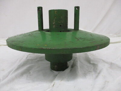 John Deere Sheave For 330044004420 Ah75294