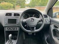 2014 Volkswagen Polo 1.2 Tsi Se 5Dr Dsg Auto Hatchback Petrol Automatic