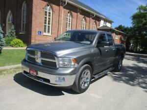 2010 Dodge Ram 1500 ST|4X4|LOW KMS|CERTIFIED