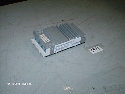 Gould Modicon Input Module Model As-b553-101 Sn H11029 Rev C Nib