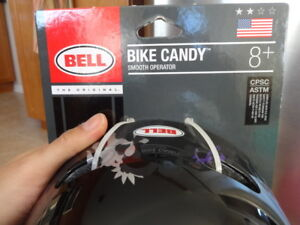 Bell Youth Bike Candy Helmet - Brand New with Tags