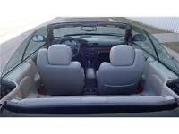 2005 Chrysler Sebring Limited Convertible with Only 86825 Kms !