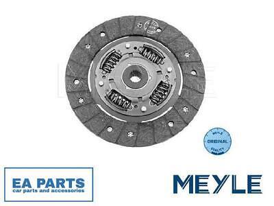 Clutch Disc for VW MEYLE 117 215 2400