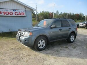 2011 Ford Escape FWD 4dr I4 Auto XLT