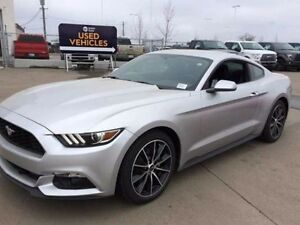 2017 Ford Mustang ECO COUPE LANDED DEMO