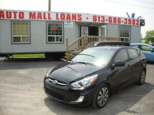 2017 Hyundai Accent SE *** Pay Only $54 Weekly OAC ***