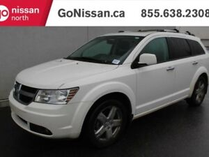 2010 Dodge Journey RT: AWD, CRUISE CONTROL, DRIVER POWER SEAT, H