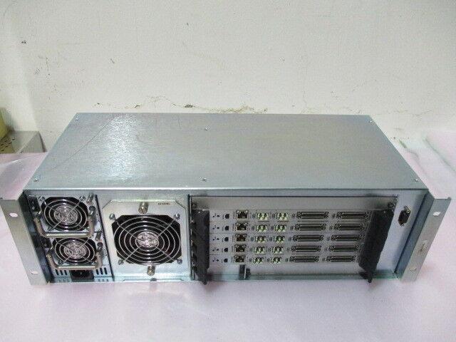 HP AD90367, Quantum Controller Server Module, 5 Crossroads Systems, PCB. 416435