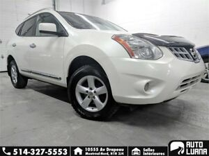 2013 Nissan Rogue AWD/TOIT/MAGS/BLUETOOTH/CRUISE/DEMAR/PROPRE!