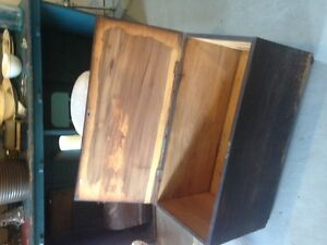 For sale antique blanket box London Ontario image 2