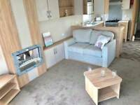 Brand new static for sale , sited in Essex, 2 bedroom and finance available Essex
