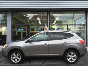 2010 Nissan Rogue SL AWD AUTO-HEATED SEATS-MAGS SPECIAL 6950$