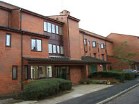 *Over 55's only* 1 Bedroom Apartment in Rochdale - St Gabriels Court