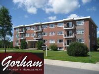 FIBRE OP! - 2 BEDROOM- NOV 1ST - HEAT / HOT WATER INC.- BALCONY