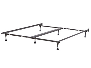 New Quality Bed Frames King Queen Double Twin