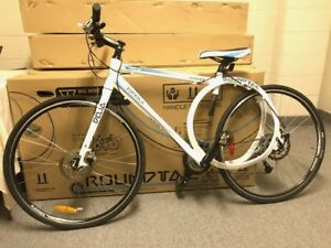Hybrid Bicycles - brand new - Donated to Charity