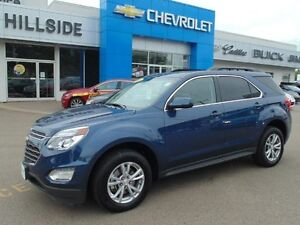2016 Chevrolet Equinox LT *NAVIGATION|SUNROOF|HEATED SEATS*