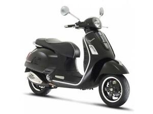 2016 VESPA GTS300 SUPER ie