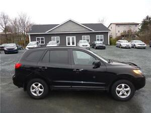 2008 Hyundai Santa Fe GL, ONLY $8995!! LOW KM!